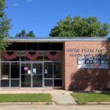 United States Postal Service - Meadow Grove Office