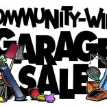 Tilden Rummage Sale Weekend Begins